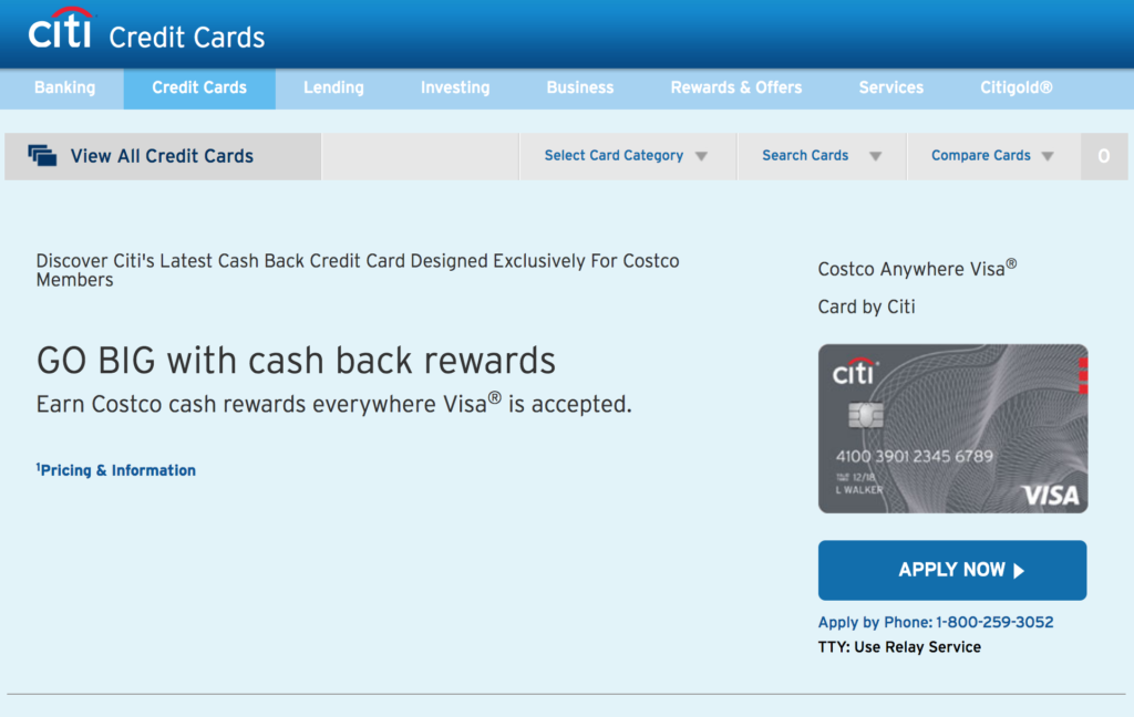 Citibank Credit Card Application Status >> How To Check Your Citibank Credit Card Application Status